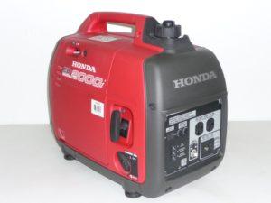 2000 Watt Honda Generator