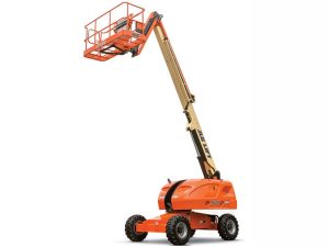Drivable Boom Lifts
