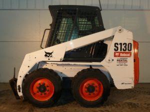 Bobcat S130Skidsteer Loader