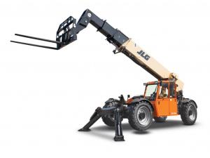 Telehandlers, Work Platforms & Forklifts