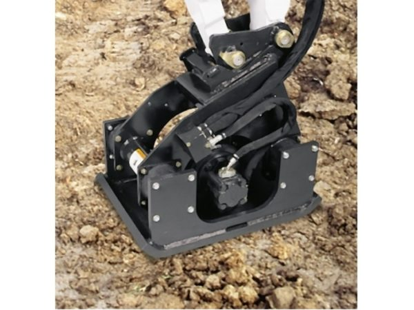 Mini Excavator Plate Compactor