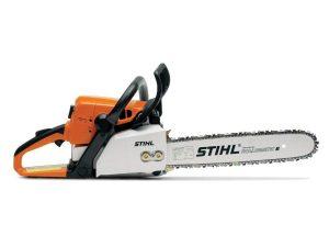 MS250 Stihl Chainsaw