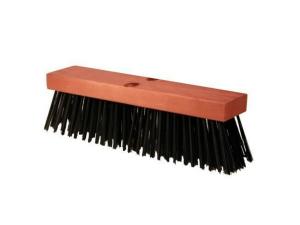 asphalt broom
