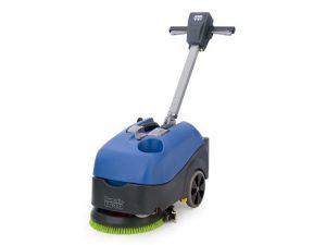 15in Floor Scrubber/Polisher